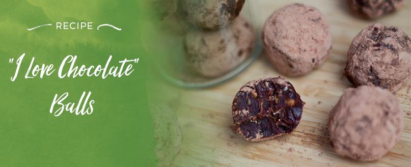 chocolate cravings recipe